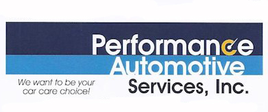 Performance Automotive Services, Inc.